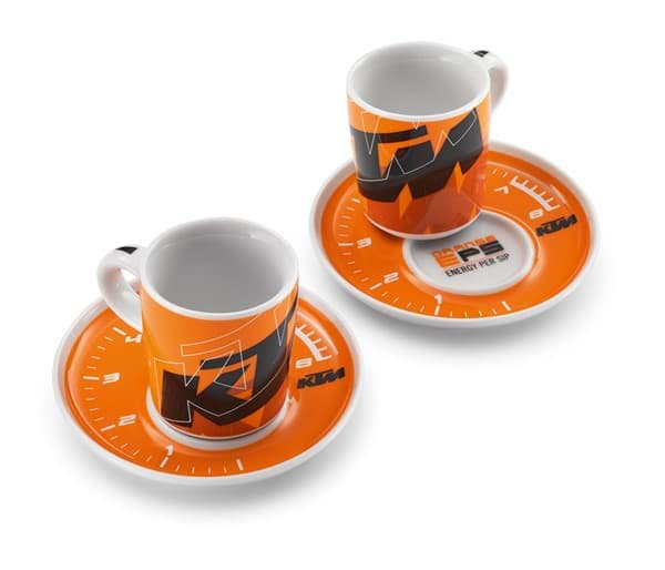 Picture of KTM - Espresso Cup Set One Size