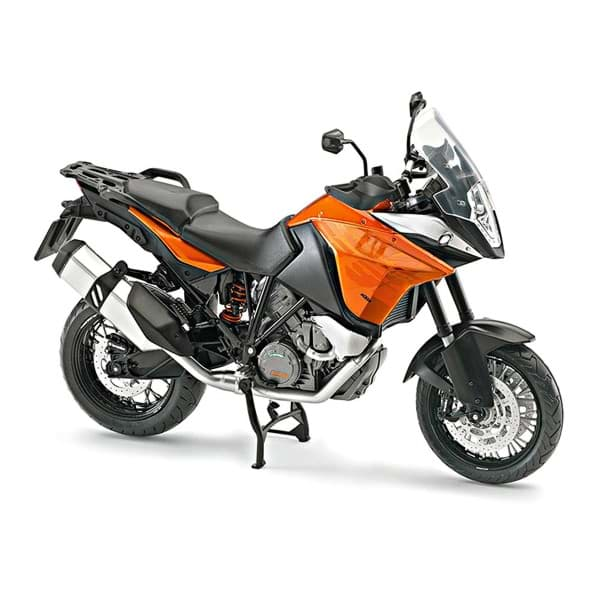 Bild von KTM - 1190 Adventure Model Bike
