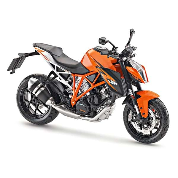 Bild von KTM - 1290 Super Duke R Model Bike
