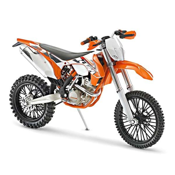 Picture of KTM - 350 EXC-F Model Bike