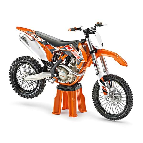 Picture of KTM - 450 SX-F Model Bike