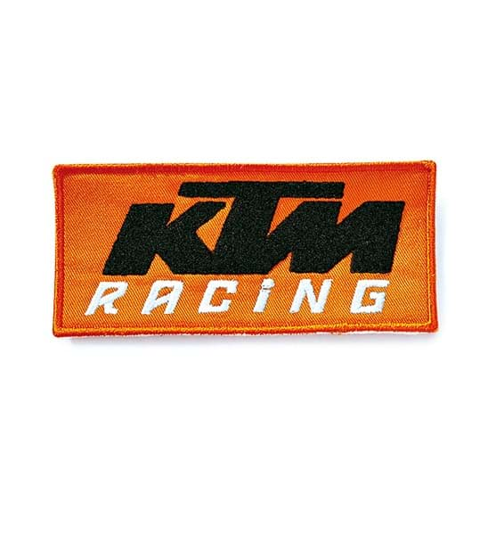Bild von KTM - Badge Orange One Size