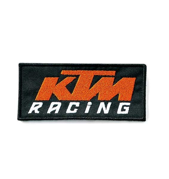 Picture of KTM - Badge Black One Size