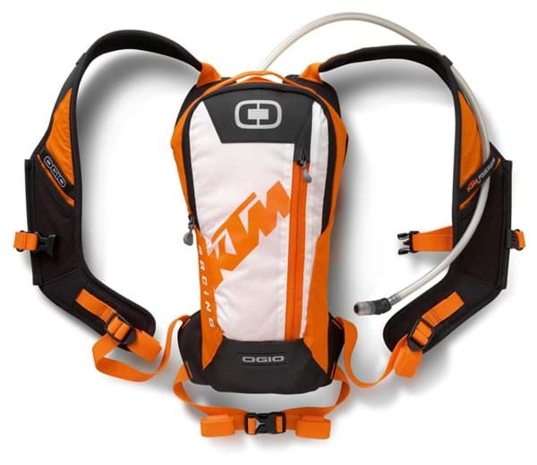 Picture of KTM - Erzberg Hydration Pack One Size