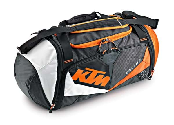 Picture of KTM - Duffle Bag One Size