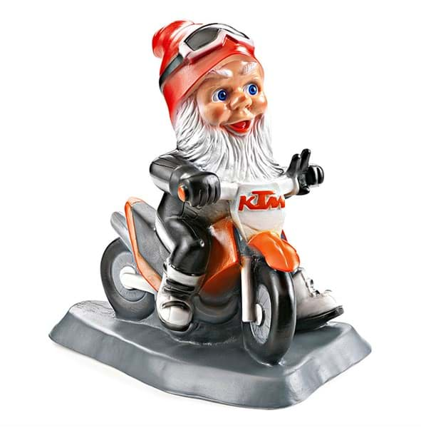 Picture of KTM - Garden Gnome Street One Size