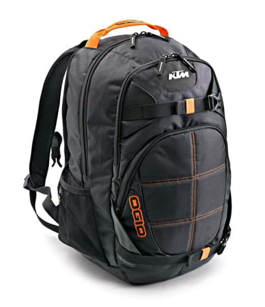 Picture of KTM - Rebel Backpack One Size