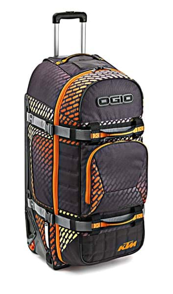 Bild von KTM - Allover Travel Bag 9800