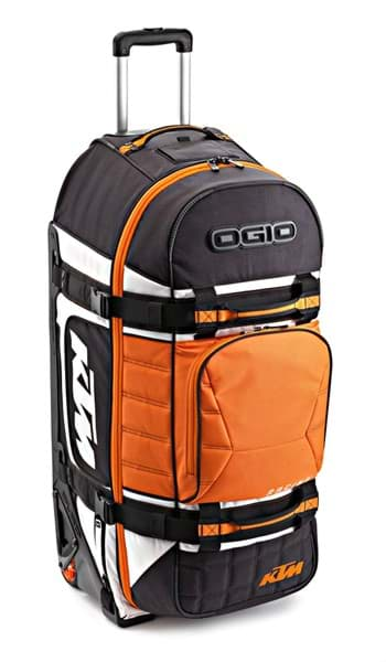 Picture of KTM - Racing Travel Bag 9800