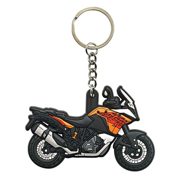 Picture of KTM - Adventure Rubber Keyholder