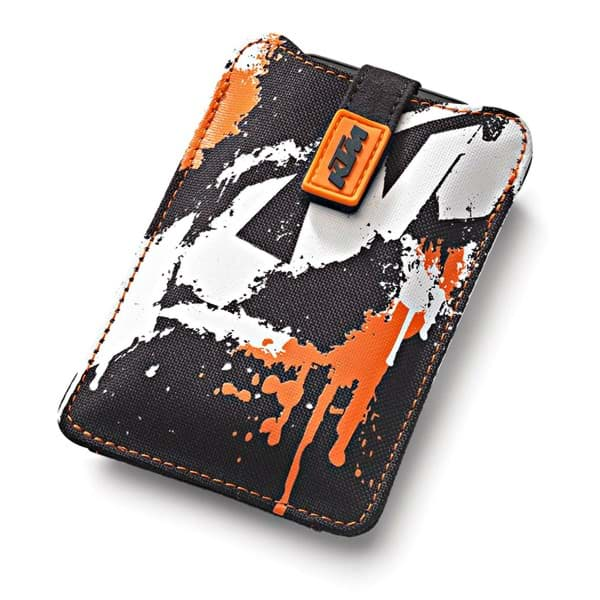 Picture of KTM - Big Spray Mobile Cover