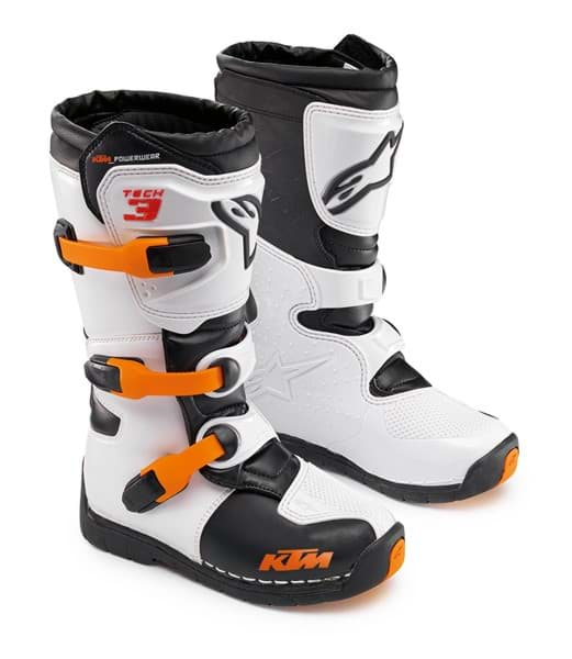 Picture of KTM - Tech 3S Kids MX Boot