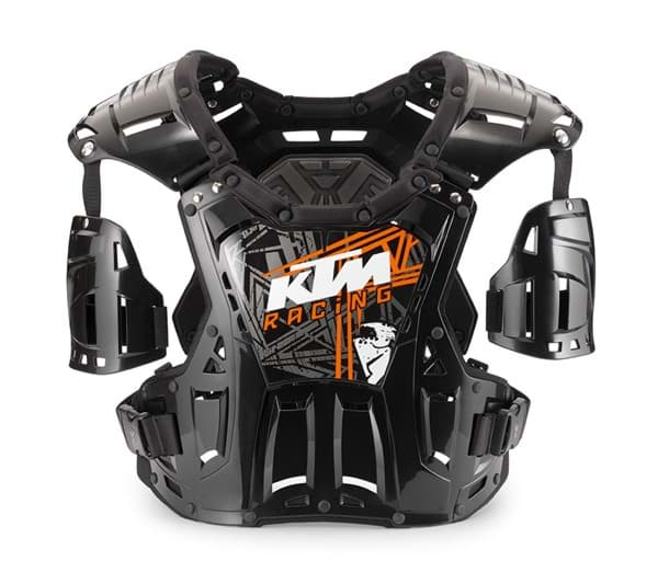 Picture of KTM - Kids Quadrant Protector