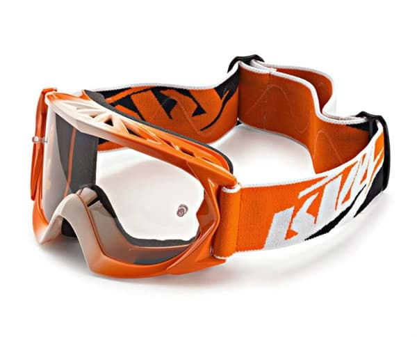 Picture of KTM - Kids MX Goggles 14 One Size