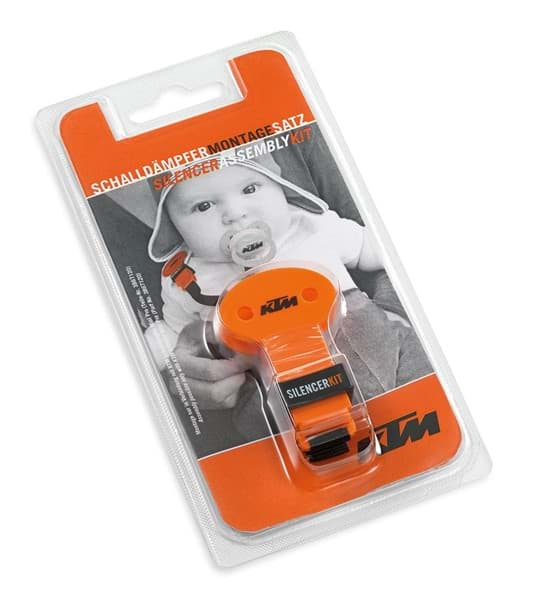 Picture of KTM - Baby Silencer Kit One Size