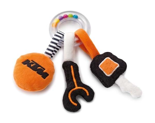 Picture of KTM - Baby Rattle Ring One Size