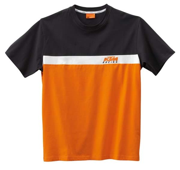 Picture of KTM - Kids Team Tee
