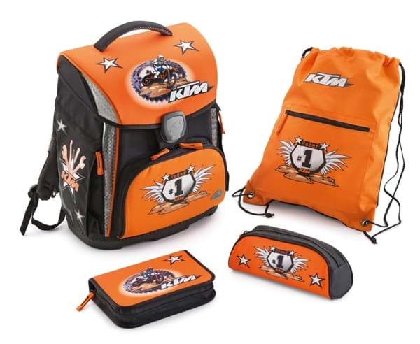 Picture of KTM - School Bag One Size