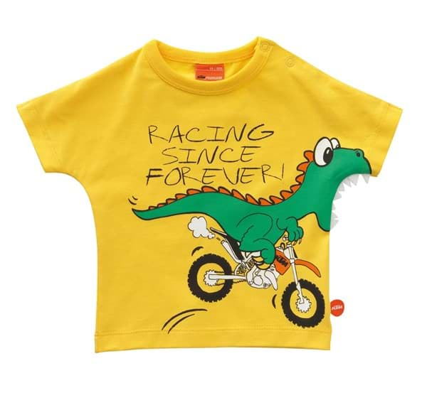 Picture of KTM - Baby Racer Dino Tee