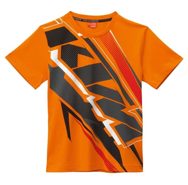 Picture of KTM - Kids Big Mx Tee