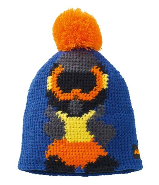 Picture of KTM - Kids Biker Beanie