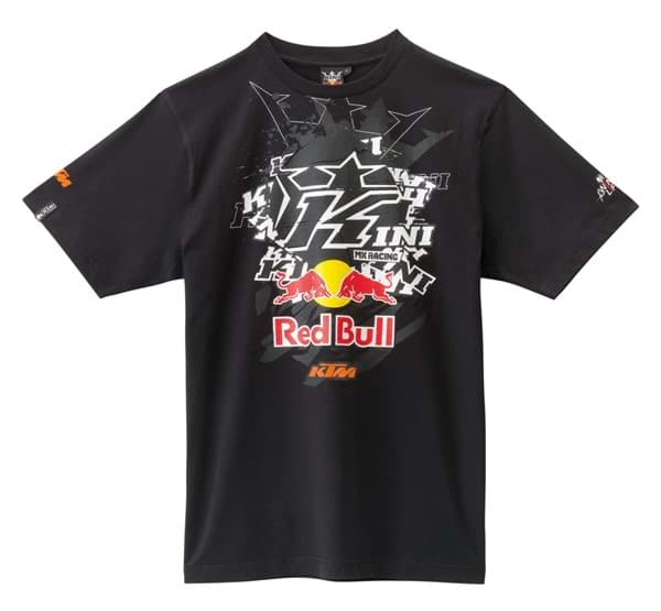 Picture of KTM - Kini-R Pasted K Tee