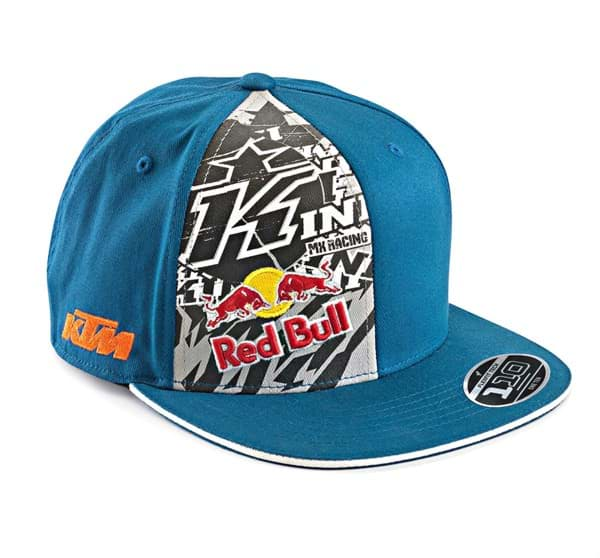 Picture of KTM - Kini-RB Pasted K Cap