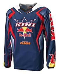 Picture of KTM - Kini-RB Comp. Shirt