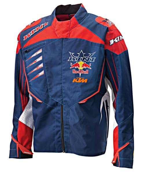 Picture of KTM - Kini-RB Comp. Jacket