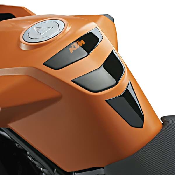 Picture of KTM - Tankpad 1190 RC8