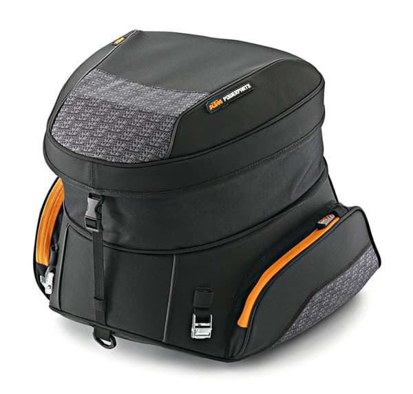 Picture of KTM - Hecktasche Gross 24-36 L