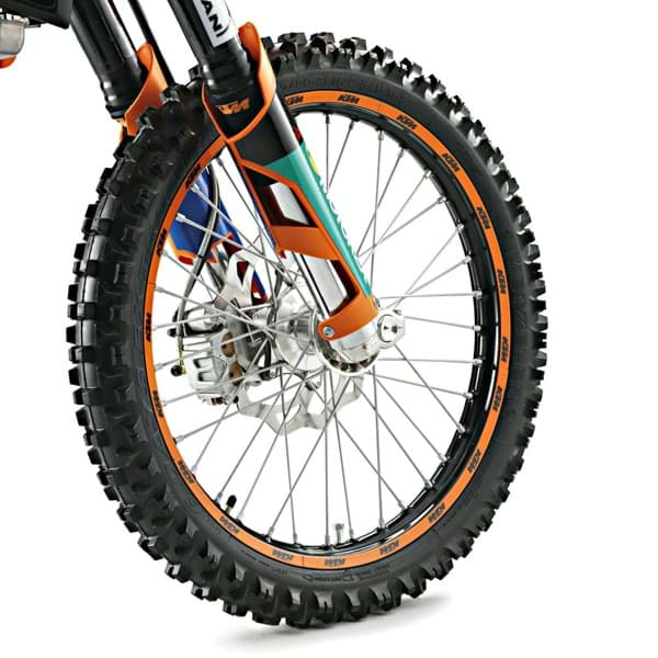 "Picture of KTM - Felgenringaufkleber Set 21""/18"""