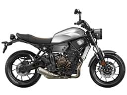 Picture for category XSR700