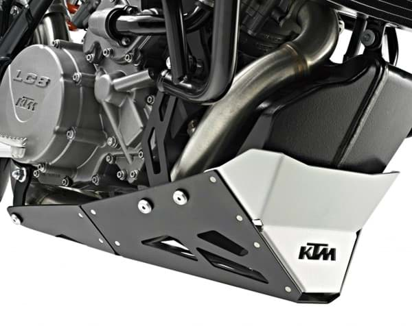 Picture of KTM - Motorschutz 990 SM/T/R