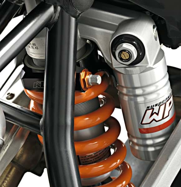 Picture of KTM - Preload-Adjuster 990 SM/T/R