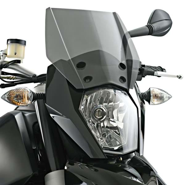 "Picture of KTM - Windschild ""Touring"" 990 SM/R"