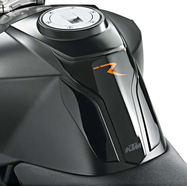 "Picture of KTM - Tankpad 990 SD ""05-""13"