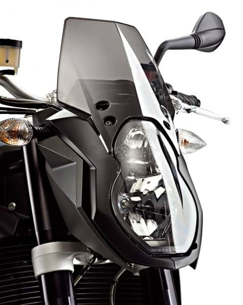 "Picture of KTM - Windschild ""Touring"" 990 SD 07-13"