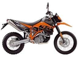 Picture for category 950 Super Enduro