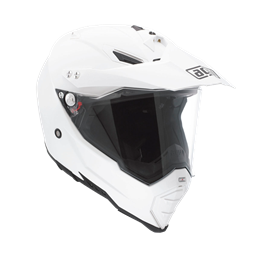 Picture of AGV Off-Road AX-8 Dual Evo Mono White