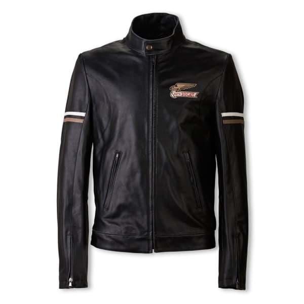 Picture of Ducati 60s LederJacke
