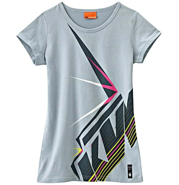 Picture of KTM - Girls Beam Tee