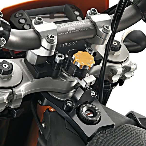 Picture of KTM - Lenkungsdämpferkit 690 Enduro/SMC