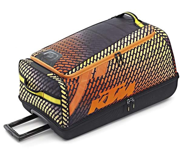 Picture of KTM - Allover Shock Gear Bag