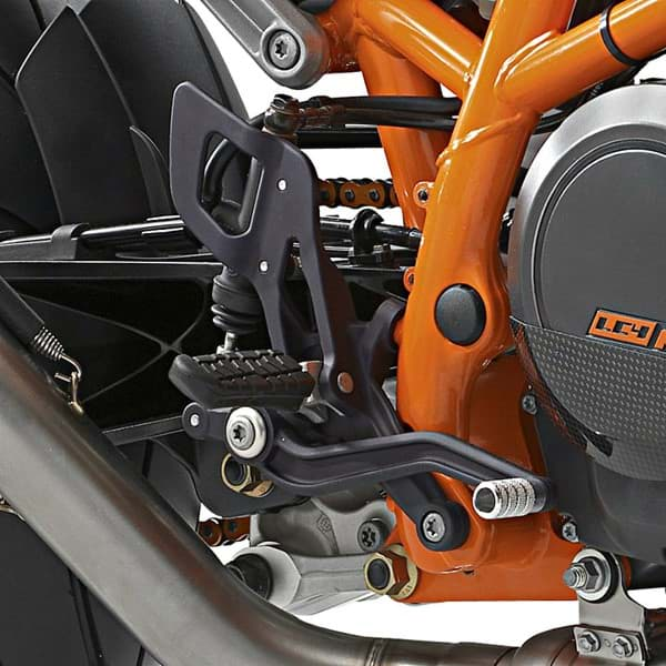 "Picture of KTM - Fussrastenanlage ""Duke R"" 690 Duke 12>"