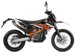 Picture for category 690 Enduro/R