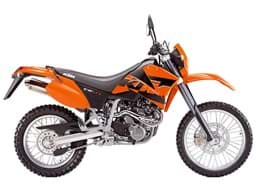 Picture for category 640 LC4 Enduro