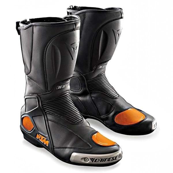 "Picture of KTM - R-Boots ""Made by Daines"""