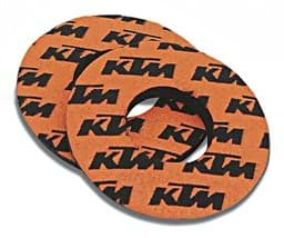 Picture of KTM - Griff-Donuts-Set