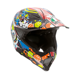 Picture of AGV Off-Road AX-8 Evo Hypno